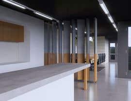 #3 para Showroom seperation por kpdesignph