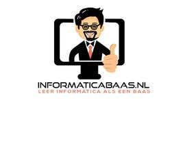 #161 для I need a logo and landing page imaga for a new website. от Ahmarniazi