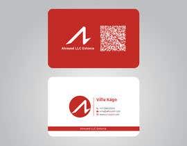 Nro 882 kilpailuun Design for a sticker and a business card käyttäjältä DinIslam68