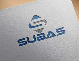 Nro 84 kilpailuun I need a logo design for my company  name subas käyttäjältä mttomtbd
