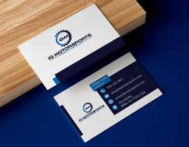 #815 for Business Cards by ImranFreelancer7