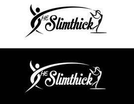 #74 for Logo for a women apparel company -  SheSlimThic by JunaidzRaja