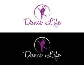Nro 261 kilpailuun Dance Life käyttäjältä sornadesign027