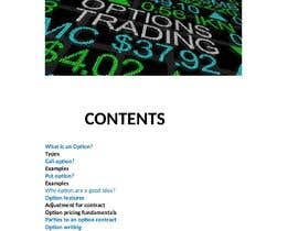 #4 for e-Book on Options Basics (Explantion of Calls, Puts etc) by hussainmuzammal4