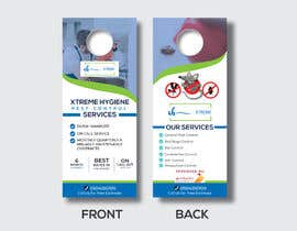 #49 for Flyer for pest control company by arman22715