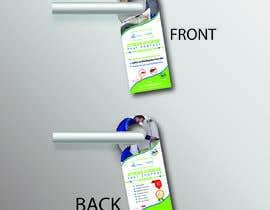 Nro 73 kilpailuun Flyer for pest control company käyttäjältä mdrajib676