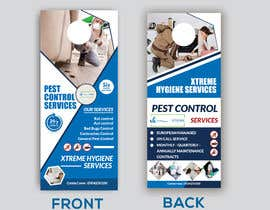#78 for Flyer for pest control company by TaniaKhatunbd