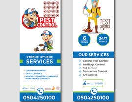 #48 for Flyer for pest control company by shankardhar125