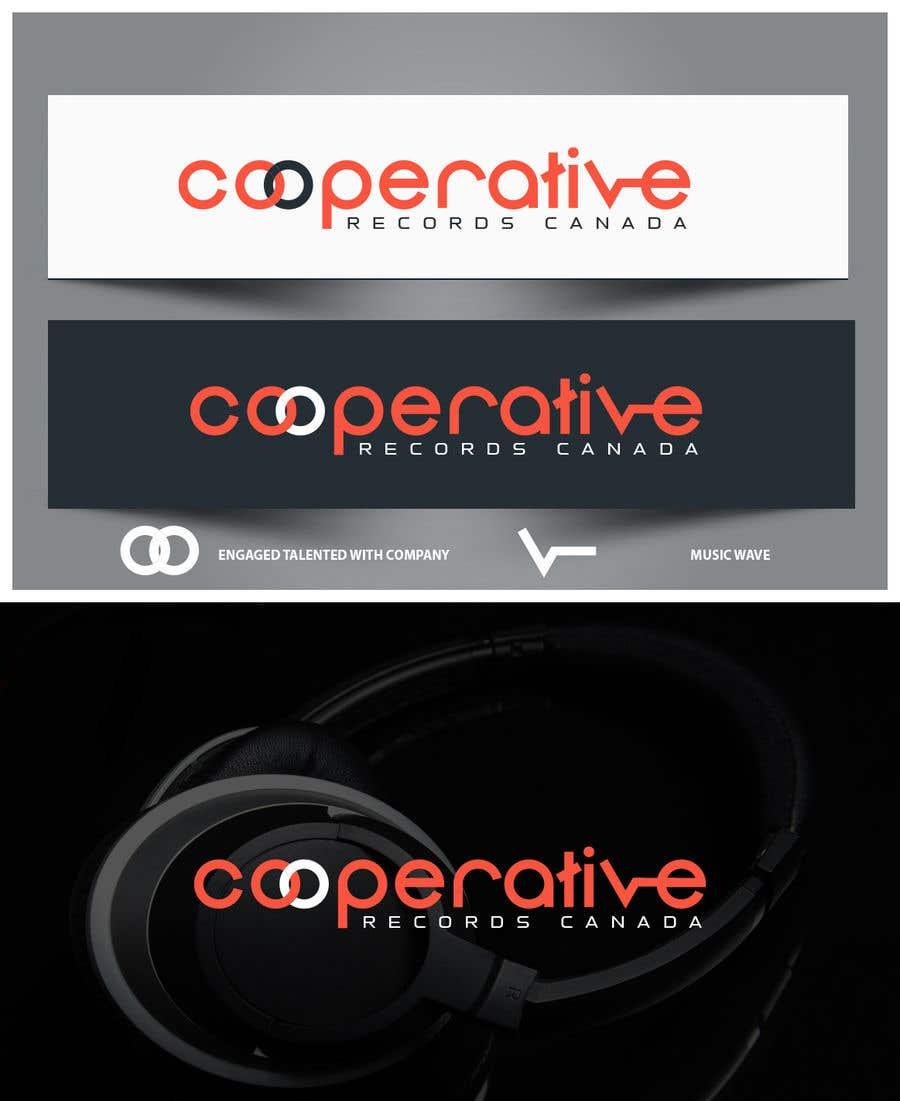 Bài tham dự cuộc thi #                                        99                                      cho                                         brand logo for a music production company