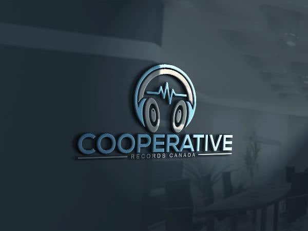 Bài tham dự cuộc thi #                                        89                                      cho                                         brand logo for a music production company