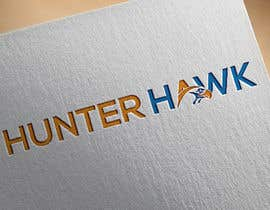 #244 for Logo for 'HUNTER HAWK' by sh013146