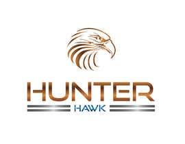 #360 for Logo for 'HUNTER HAWK' by tarekzr7