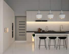 #15 for Neoclassical open kitchen by rasheda88