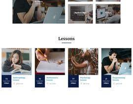 Nro 75 kilpailuun Build a website käyttäjältä adnanbahrian
