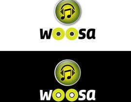 #20 for Logo Design for wOOsa by mjuliakbar