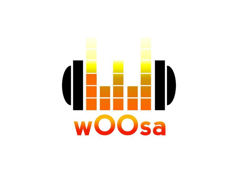 Inscrição nº 28 do Concurso para Logo Design for wOOsa