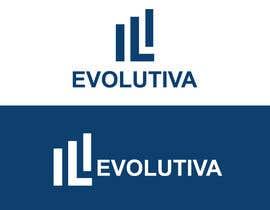 #543 for Evolutiva Logo by arifinakash27