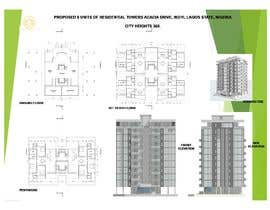 #30 cho 5 TOWERS OF LUXURY RESIDENTIAL APARTMENTS. - 05/07/2020 14:11 EDT bởi Fireprince14