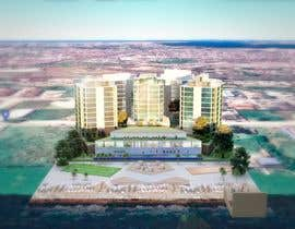 #22 cho 5 TOWERS OF LUXURY RESIDENTIAL APARTMENTS. - 05/07/2020 14:11 EDT bởi jal5ad550e9503ee