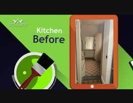#99 for advertisement video for home remodelling company by marinaboshra