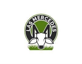 #55 untuk Need a custom logo for a cattle farm oleh franklugo