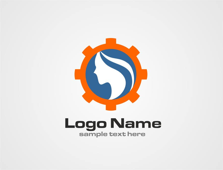 Contest Entry #12 for Design a minimal and creative logo for a girl in engineering