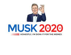 #777 for Freelancer's 2020 Presidential Logo Contest by kingberr