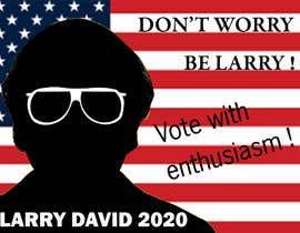 #891 for Freelancer's 2020 Presidential Logo Contest by buyismol