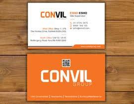 Nro 293 kilpailuun Change my Business cards käyttäjältä taohidislamrasel