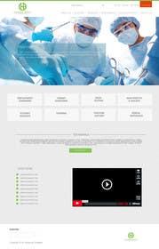 Nro 25 kilpailuun Build a Website for: hc FOCUSED IMPACT käyttäjältä zicmedia