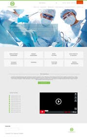 #25 untuk Build a Website for: hc FOCUSED IMPACT oleh zicmedia