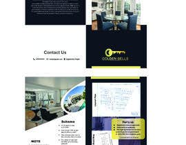 #29 cho Bi Fold Flyer design for a plot sales(Layout )(Real estate) with content improvement. bởi rubamasood1