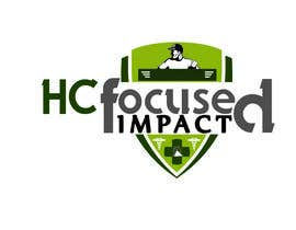 #131 for Design a Logo for: hcFOCUSED IMPACT by vynguyen1987