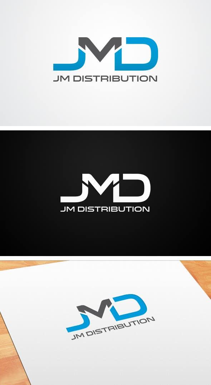 Bài tham dự cuộc thi #79 cho Design a Logo for JMD / JM Distribution