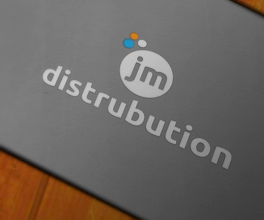 Bài tham dự cuộc thi #207 cho Design a Logo for JMD / JM Distribution