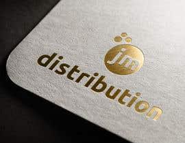 Nro 226 kilpailuun Design a Logo for JMD / JM Distribution käyttäjältä alamin1973