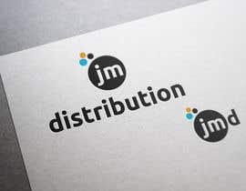 #227 pentru Design a Logo for JMD / JM Distribution de către alamin1973