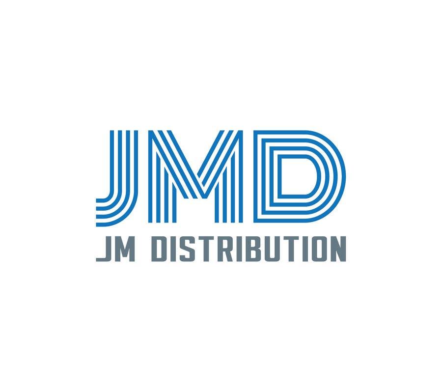 Bài tham dự cuộc thi #161 cho Design a Logo for JMD / JM Distribution