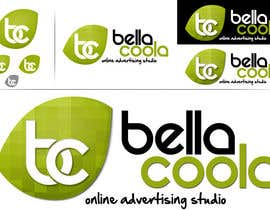 #36 for Logo Design for Bella Coola by DemStudio