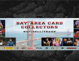 #119 cho Banner Design For Sports Card Collecting Facebook group & Logo bởi sharifjessorebd2