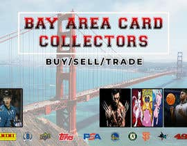 #121 cho Banner Design For Sports Card Collecting Facebook group & Logo bởi sharifjessorebd2