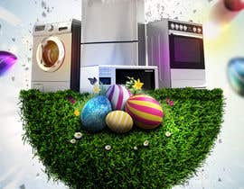 #7 for Design an email Flyer for Easter Kitchen/Laundry Appliances by joosuedi