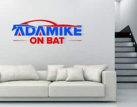 #98 cho Adamike BaT Logo bởi suzanshekh46