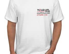 Nro 18 kilpailuun Need a T shirt Designed for tour company käyttäjältä AHMZABER11