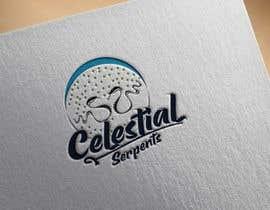 Nro 48 kilpailuun Logo Design - Celestial Serpents käyttäjältä suman60