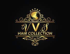 #30 cho LOGO FOR HAIR COMPANY bởi swapnamondol105