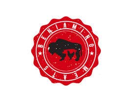 #141 cho Logo for Meat Company/ Butcher Shop/ Deli bởi mdtanbir2014