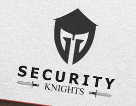 Nro 133 kilpailuun build security company logo käyttäjältä PaulArt88