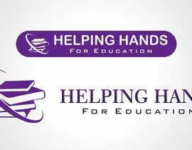 #51 for Design a Logo for Helping Hands for Education by hussa552