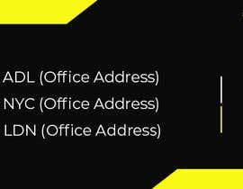 #4 for Email Signature Design (for Vlast) af Pixelinc20